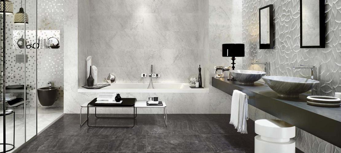 Bistrot Wall Collection: wall tiles for bathrooms  Ragno
