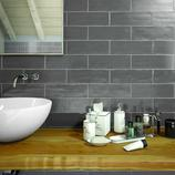 Brick Glossy: Ceramic tiles - Ragno_6417