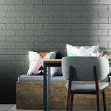 Brick Glossy: Ceramic tiles - Ragno_6425