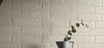 Calce Ragno: tiles