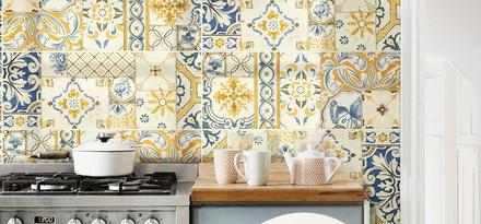 Beige Tiles: discover the collections | Ragno