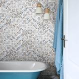 Craft: Ceramic tiles - Ragno_9081