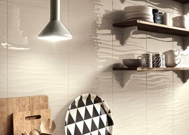 Energy Ragno: tiles