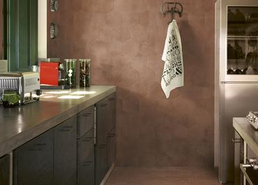 Epoca Ragno: tiles