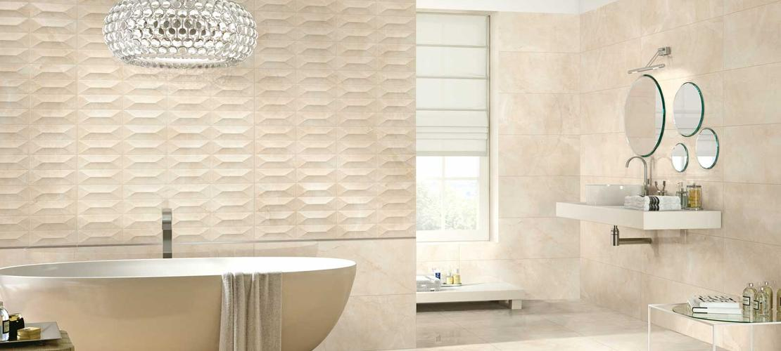 Imperiale: Ceramic tiles - Ragno_10177