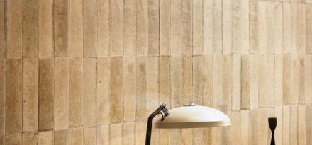Look Ragno: tiles