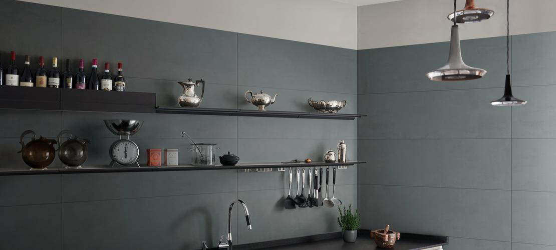 Ragno: tiles Kitchen_10887