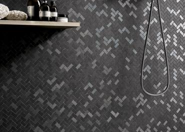 Tactile Ragno: tiles