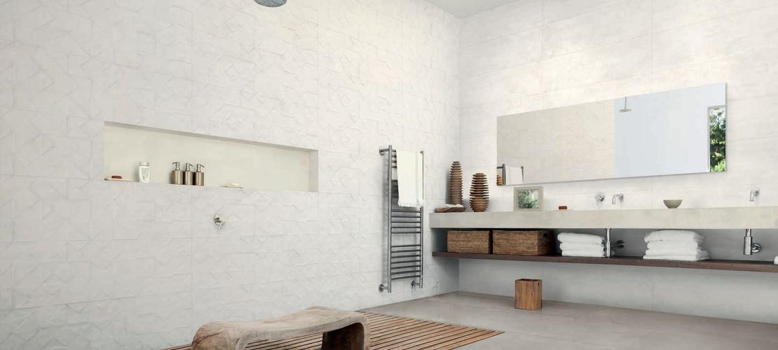 Ragno: tiles White_9468