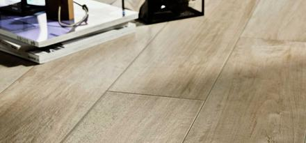 Woodcomfort Ragno: tiles