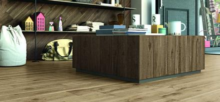 Woodlike Ragno: tiles