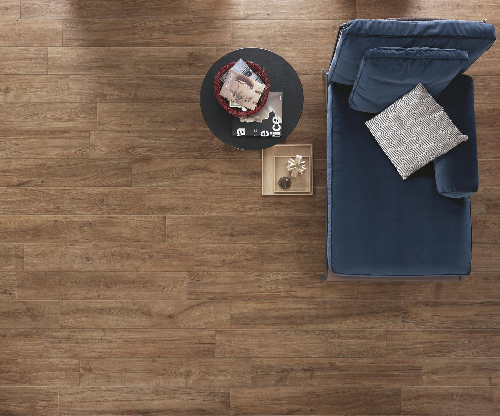 Ragno Gres Porcellanato Effetto Legno woodliving collection: wood effect stoneware tiles | ragno
