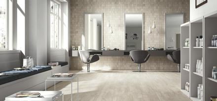 Woodliving Ragno: tiles