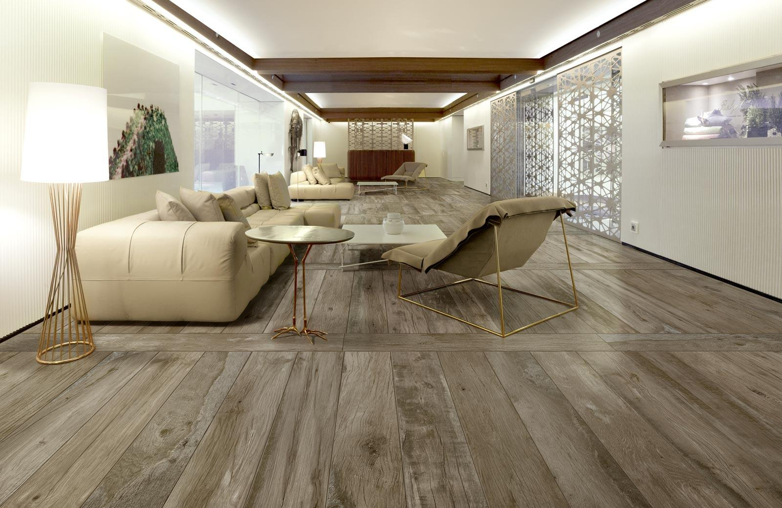 Woodmania Porcelain Stoneware Parquet Effect Ragno - Carrelage i feel wood