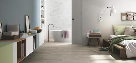 Woodpassion Ragno: tiles