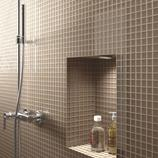 Crystal Mosaic: Ceramic tiles - Ragno_4667