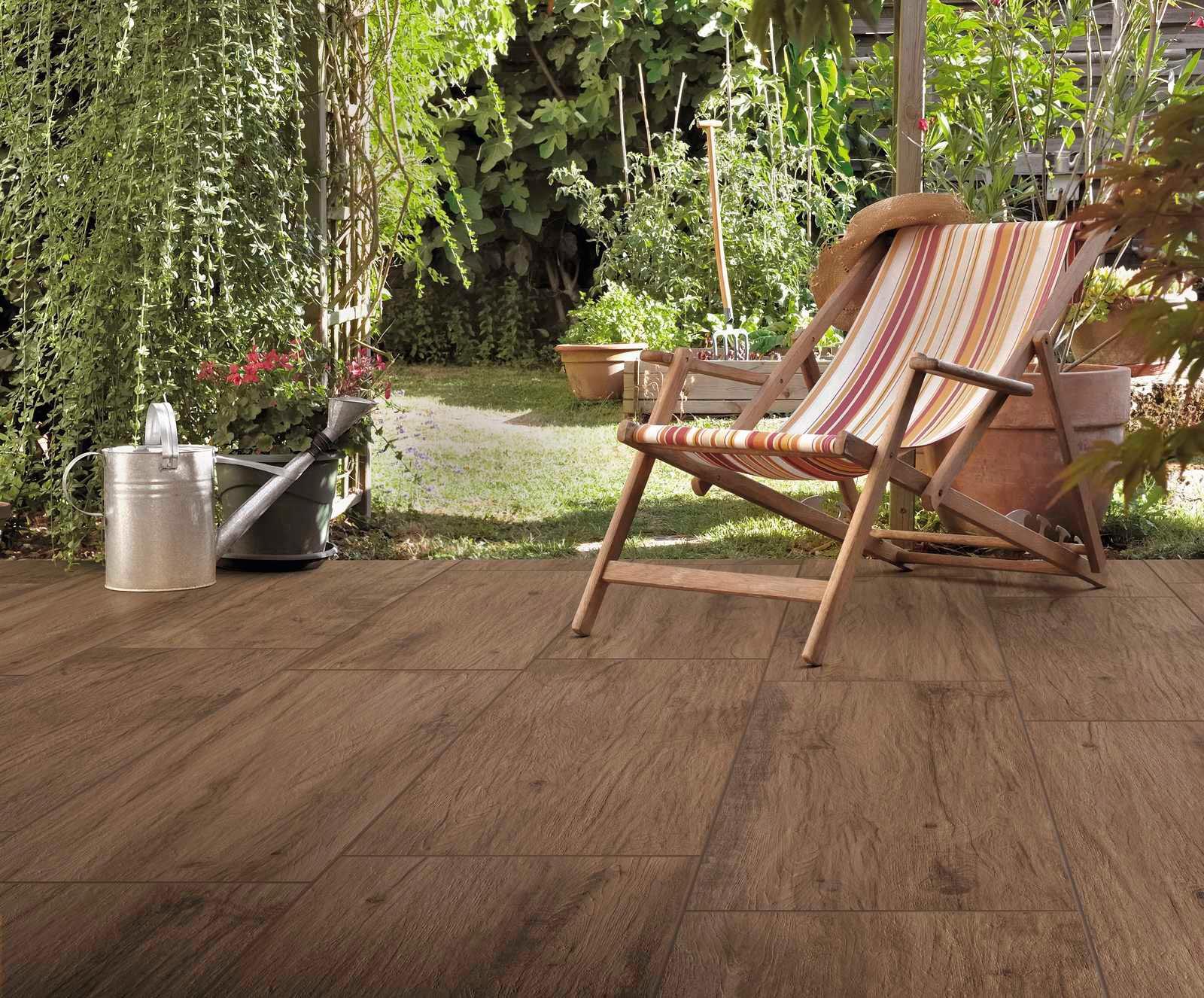 Outdoor tiles and garden pavings   Ragno