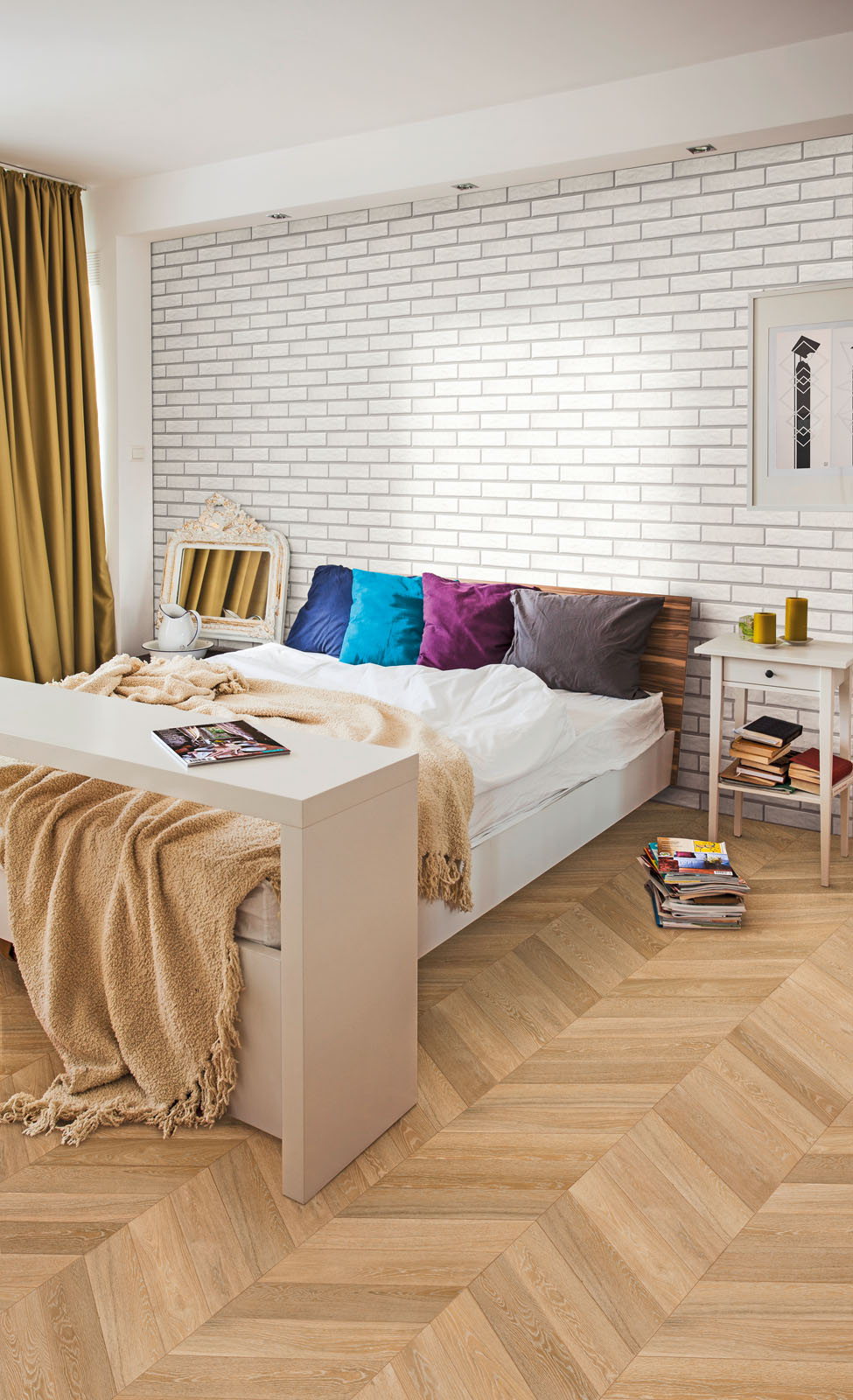 Chevron Size Woodchoice Wood Effect Tiles Ragno