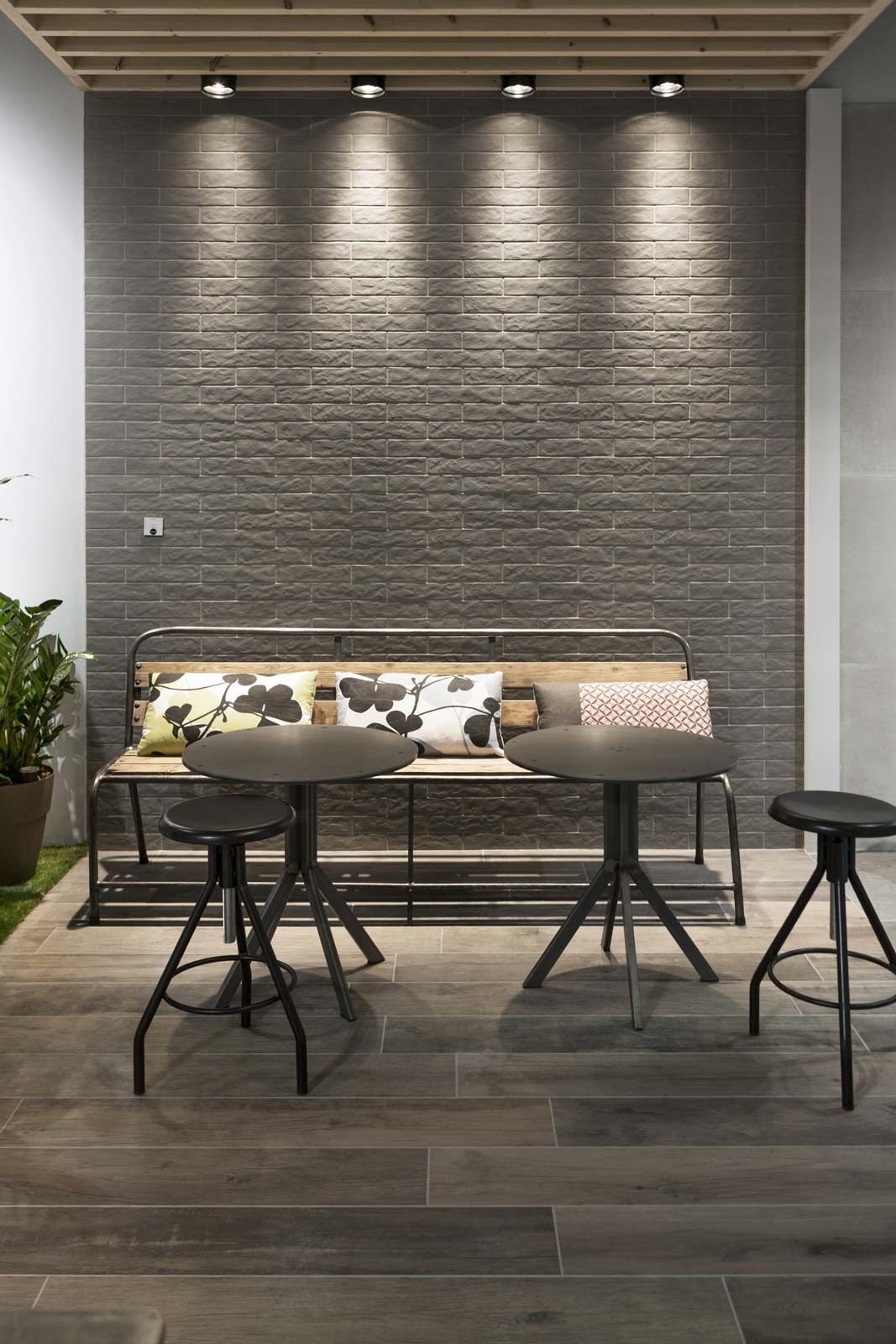 Ragno at Cersaie 2017 new collections