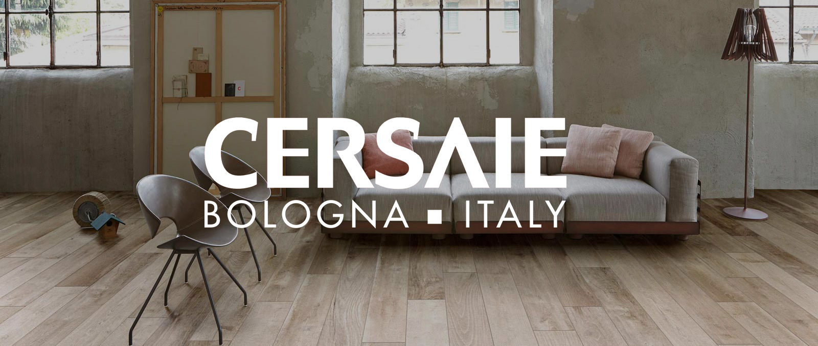 Cersaie 2019: Ragno presents its latest ceramic and stoneware tiles