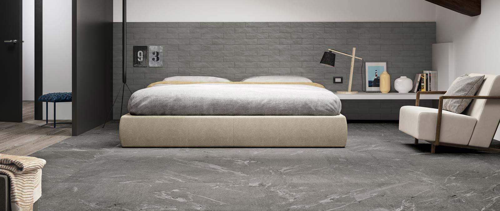 Bedroom Floor Release