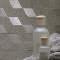 Stone Effect Tiles for Walls