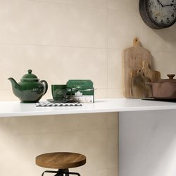 White Tiles in the Kitchen: How to Brighten Home Spaces