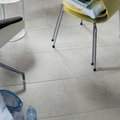 Life - glazed porcelain stoneware for floor and wall covering