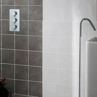Minimal - ceramic tiles for bathroom wall covering