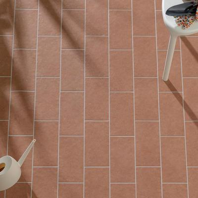 Plaza - porcelain stoneware for outdoor flooring