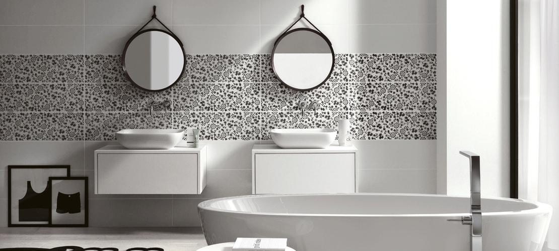 prestige collection black and white contrasts ragno
