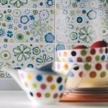 Summer: Ceramic tiles - Ragno_1829