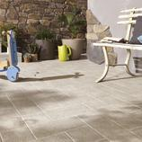 Terre: Ceramic tiles - Ragno_2025