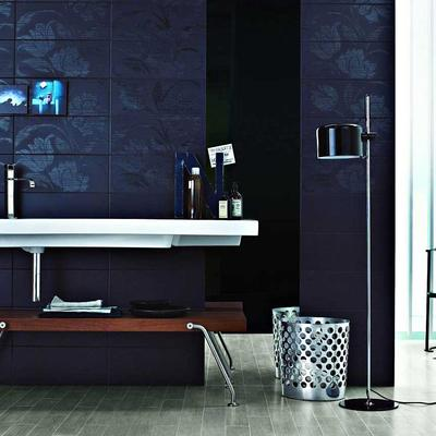 Time - ceramic tiles for bathroom wall covering