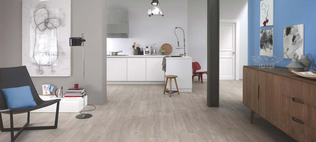 Woodliving Collection Wood Effect Stoneware Tiles Ragno - Carrelage i feel wood