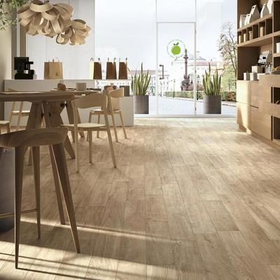 Woodpassion - wood-look stoneware floor tiles