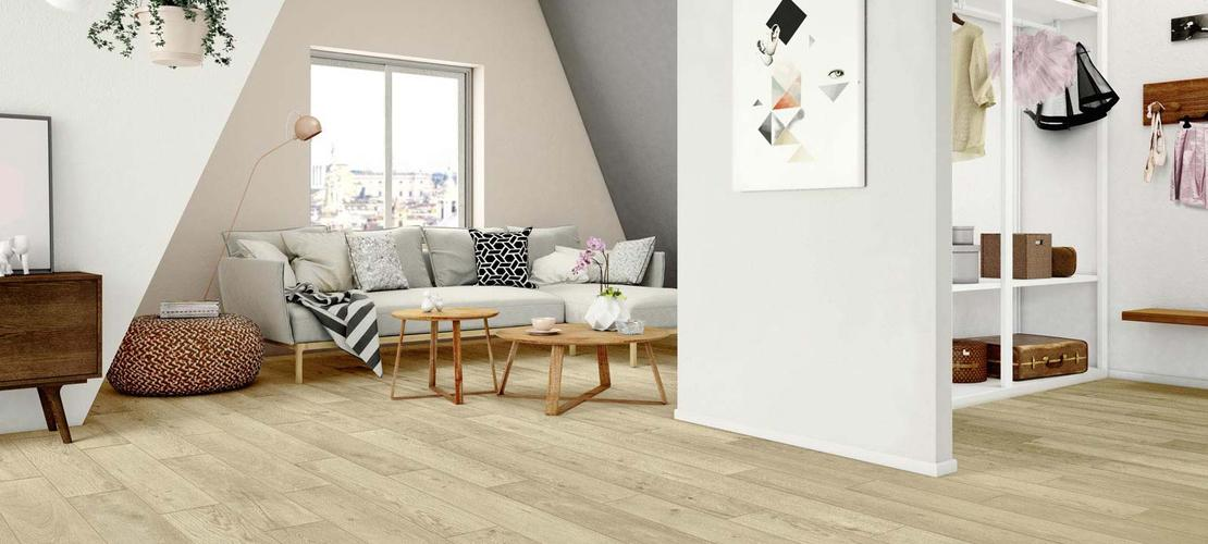 Woodspirit Woodlook Stoneware Ragno - Carrelage i feel wood