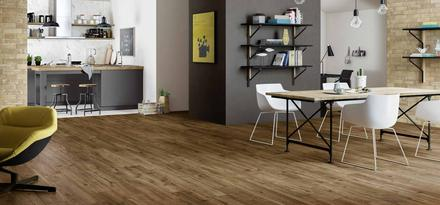 Woodtale Ragno: tiles