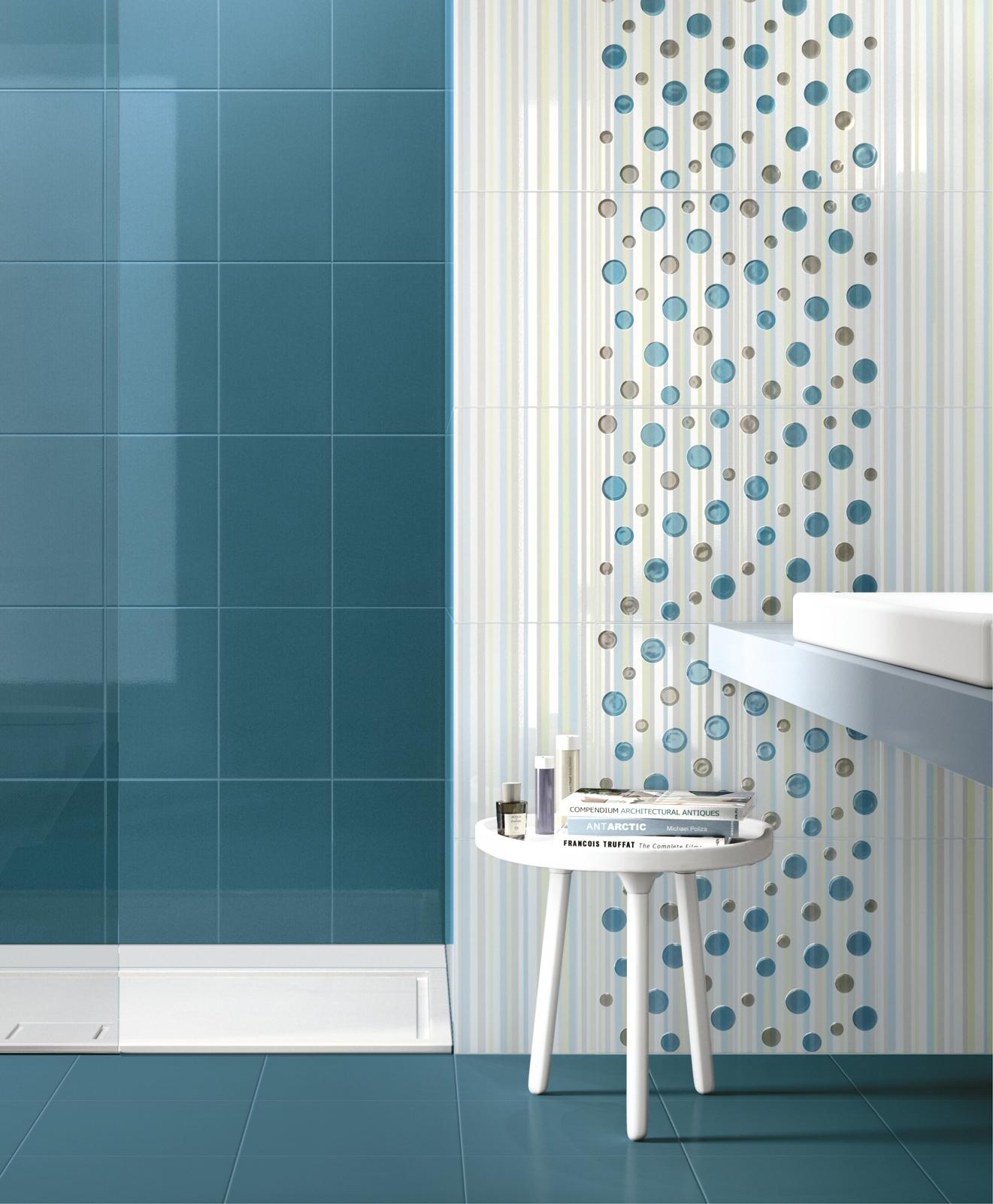 Circus Collection: Wall tiles for interiors | Ragno