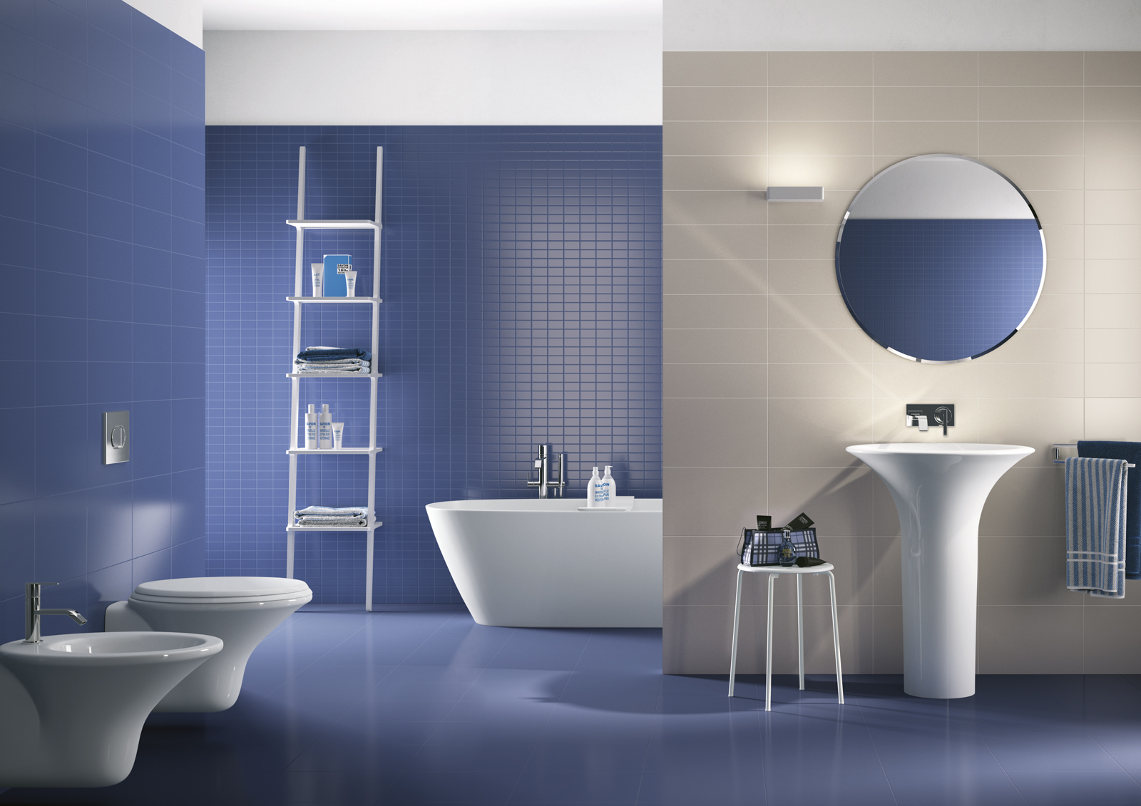 For Kitchen Wall Tiles Colours Collection Tiles With Intense Colours Ragno