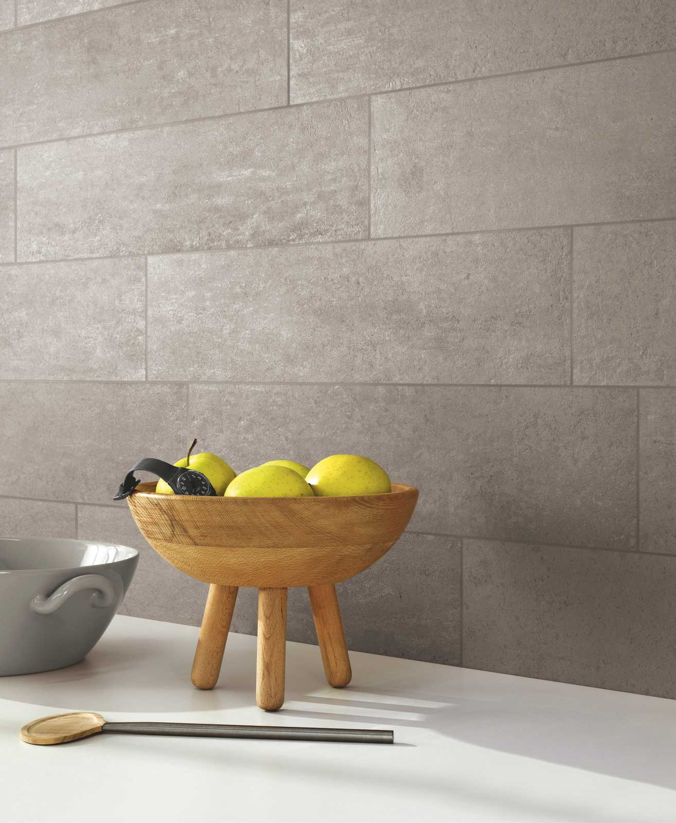 Concept Collection: Concrete porcelain stoneware | Ragno