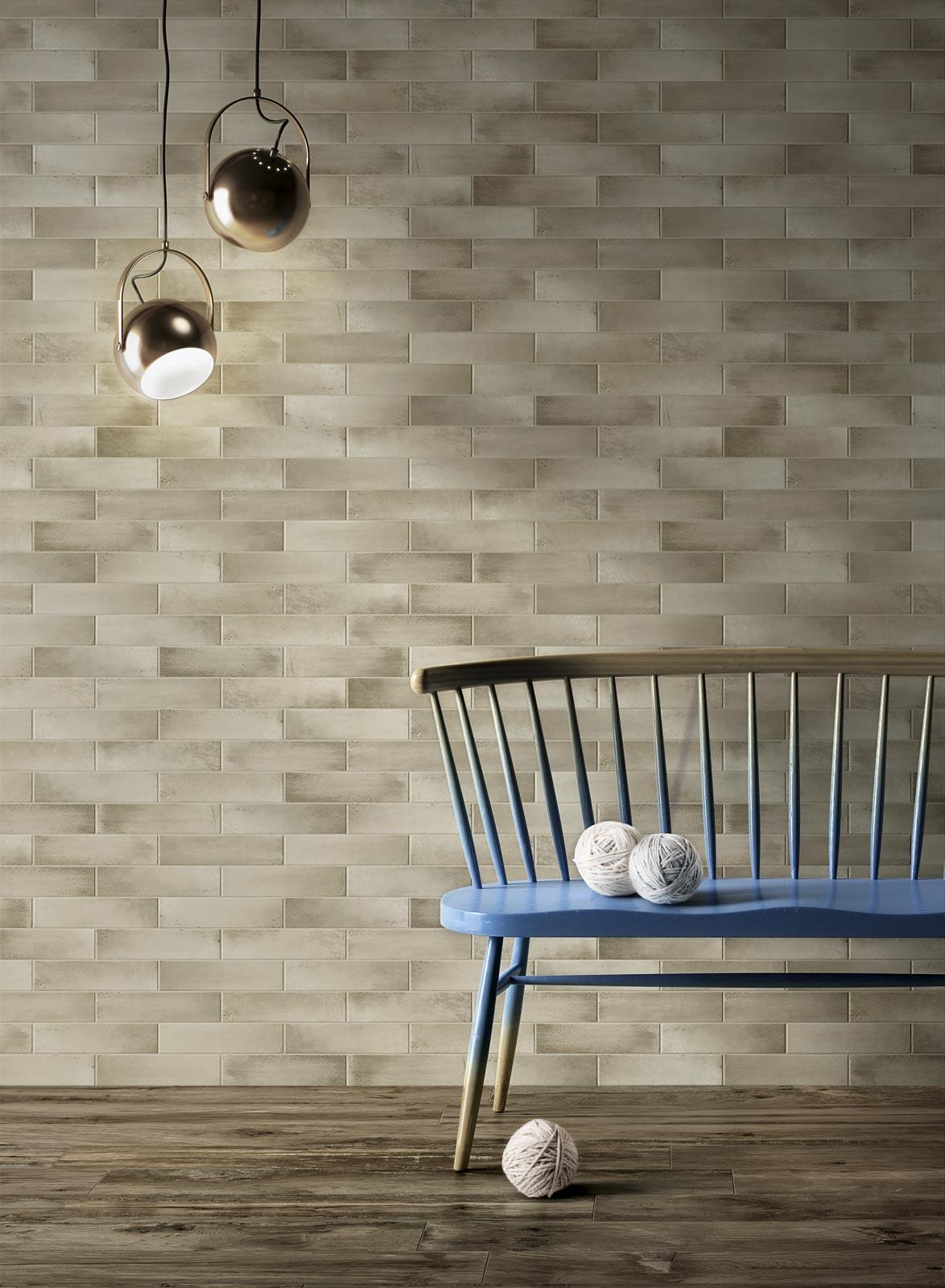 Eden Collection Majolica Effect Tiles Ragno