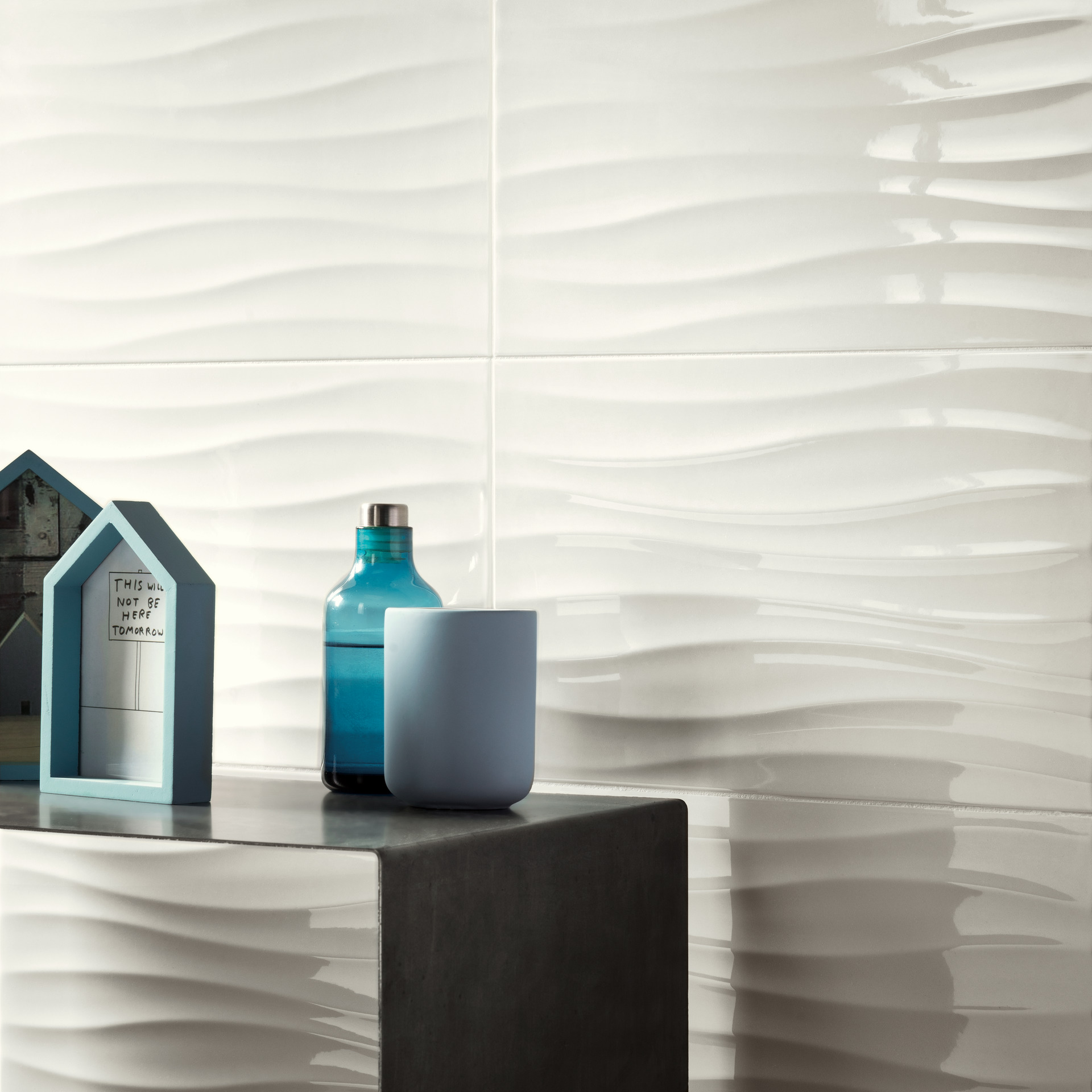 Energy Collection: Stone_Art - Glossy ceramic wall tiles | Ragno