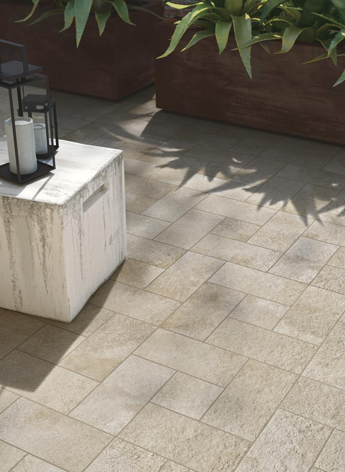 stoneway porfido collection stone paving ragno
