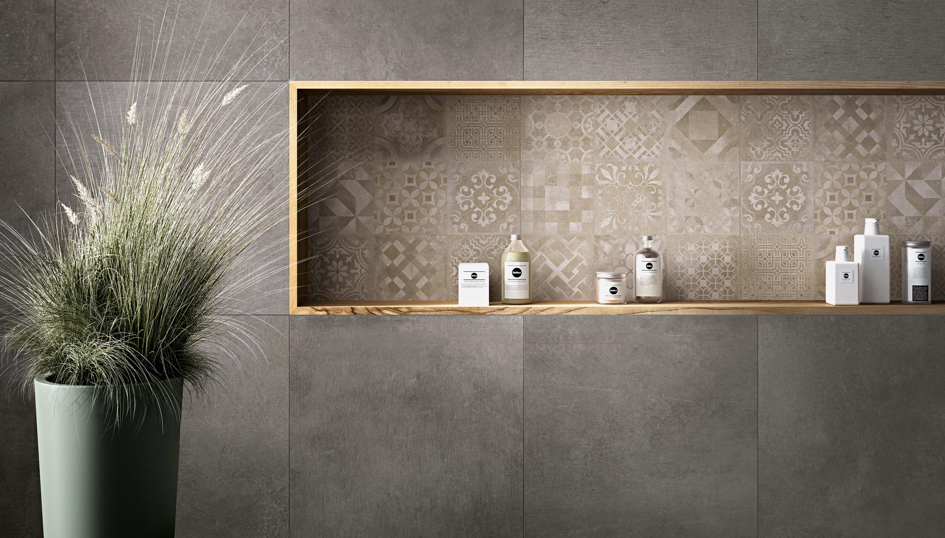 Studio collection modern concrete surfaces ragno studio ceramic tiles ragno7207 dailygadgetfo Image collections