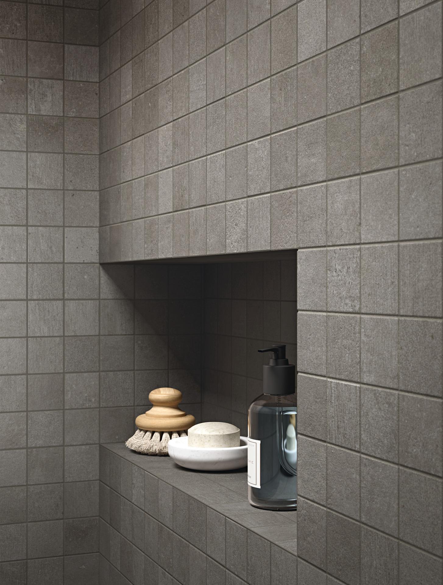 Studio collection modern concrete surfaces ragno studio ceramic tiles ragno7215 dailygadgetfo Image collections