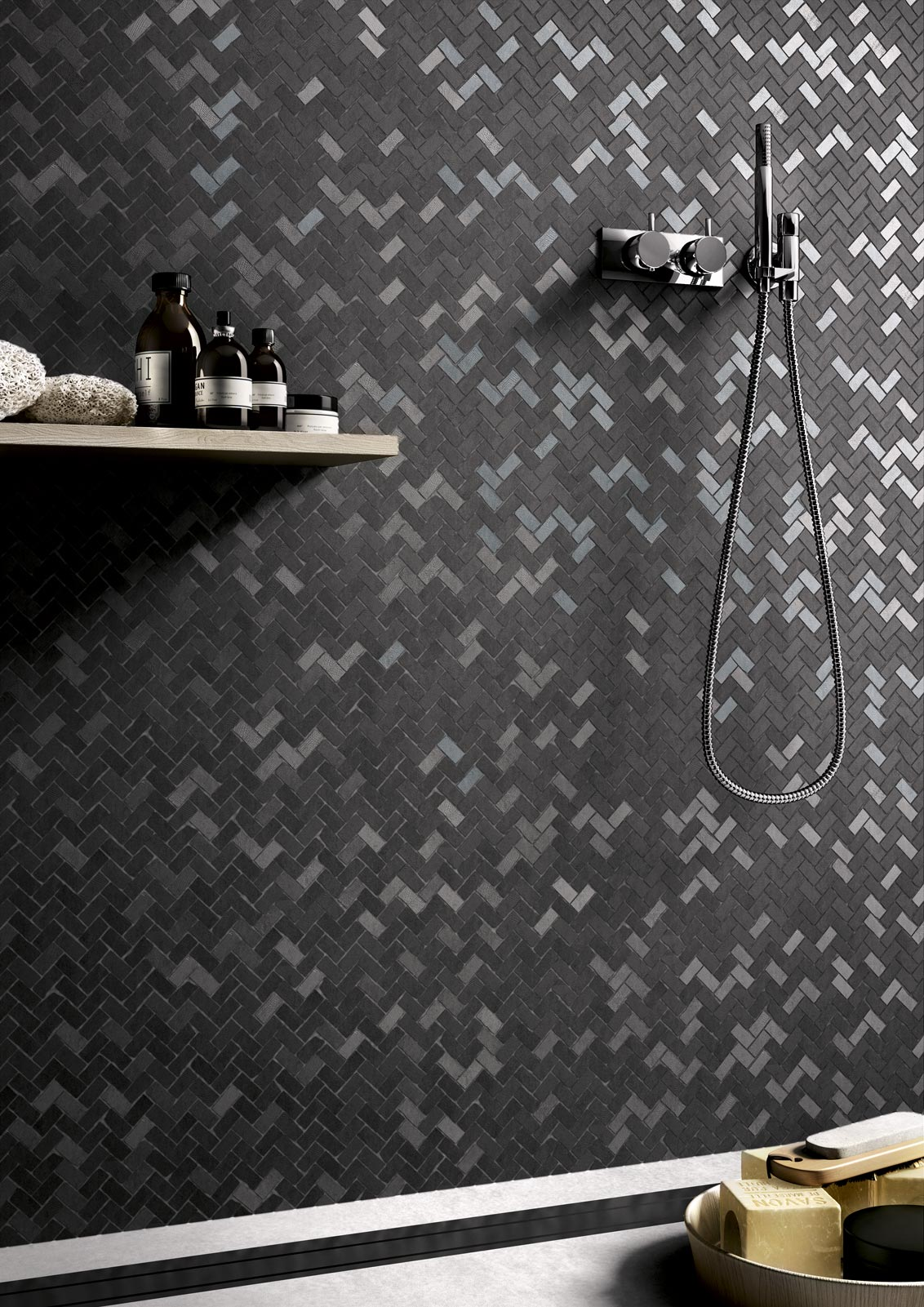 Tactile collection neutral and natural shades ragno tactile ceramic tiles ragno8584 dailygadgetfo Choice Image