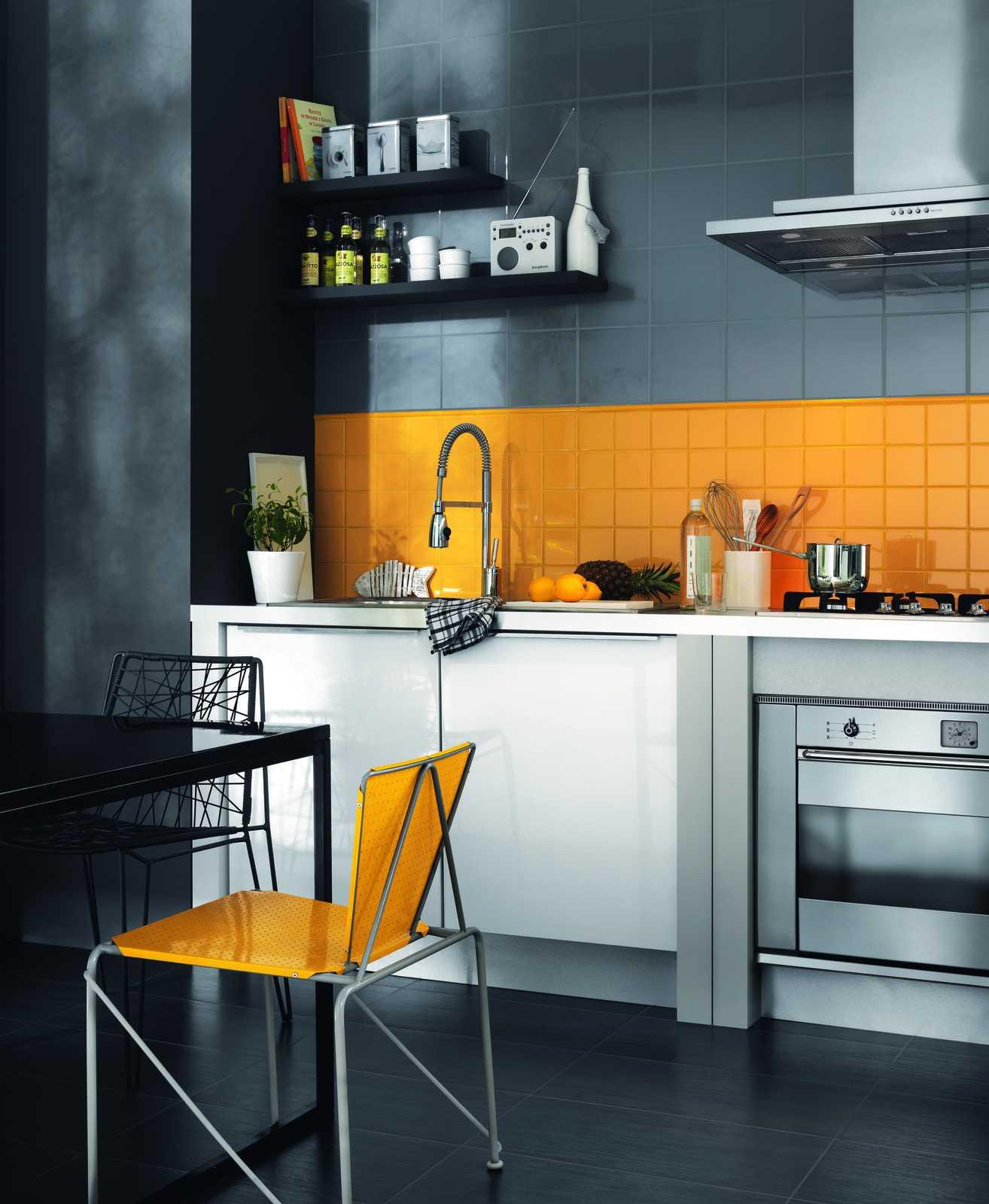 Unitech Collection: ceramic tiles, pure colour | Ragno