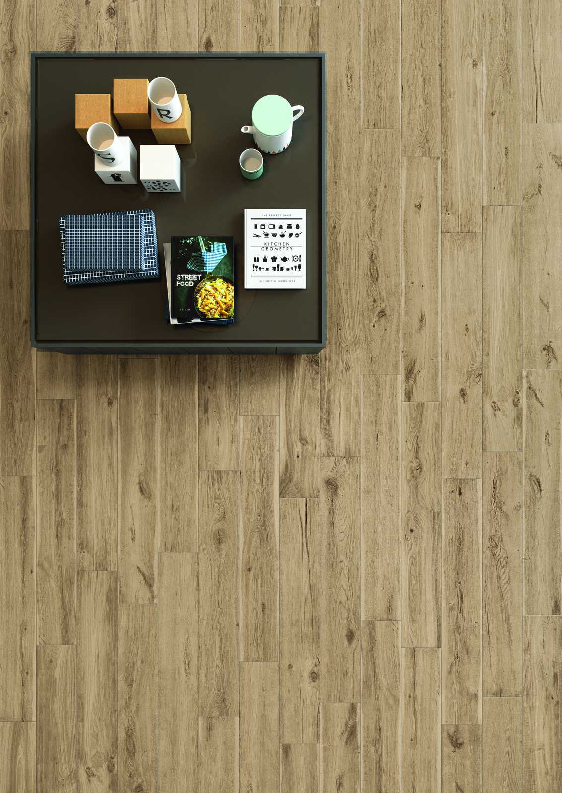 Woodlike: Ceramic tiles - Ragno_6935 - Woodlike Ragno