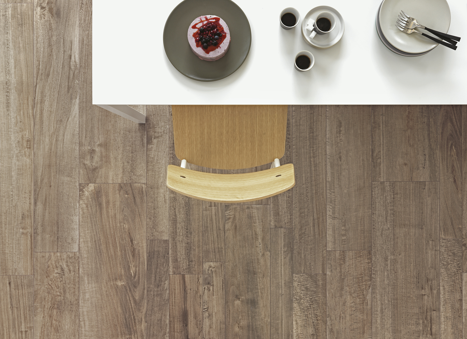 Woodstyle Collection: Wood effect ceramic tiles | Ragno